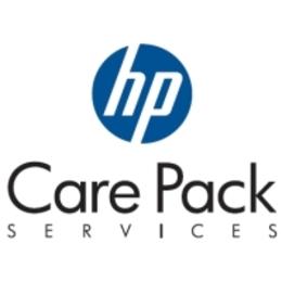 HP 3y Return Pavilion Notebook SVC
