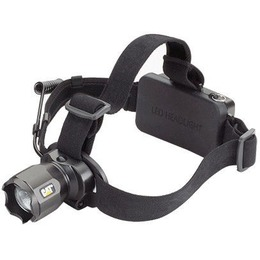 cc71845fd26 Caterpillar Focusing Rechargeable Headlamp CT4205