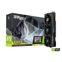 Zotac GAMING GeForce RTX 2080 SUPER, 8GB GDDR6, HDMI, 3xDP