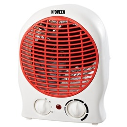 NOVEEN FH 12 HEATER 2000 W orange