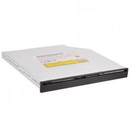 Silverstone slim type Optical storage DVD and CD read and write Internal