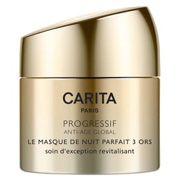 Carita Progressif Anti Age Global Perfect Overnight Mask 80ml