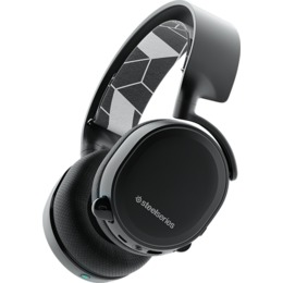 SteelSeries Arctis 3 Black Bluetooth (2019 Edition)