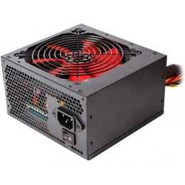 Tacens  PSU Mars Gaming MPII550 550W, 120mm, 14dB, 85+ effektiivsus