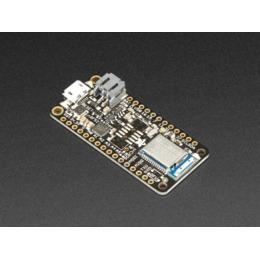Adafruit Feather nRF52832 Bluefruit LE mikrokontroller (ADA3406)