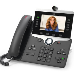 Cisco IP Phone 8845