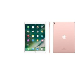 Apple  iPad Pro 10.5 64GB  4G Pink Gold