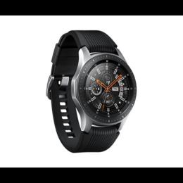 Samsung Galaxy Watch 4G 46mm Silver