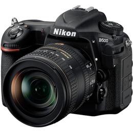 Nikon D500 + 16-80mm ED VR