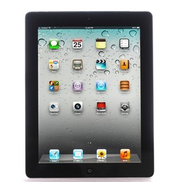 Apple  Kasutatud iPad 2 64 GB Wi-Fi + 3G Black (Grade B)