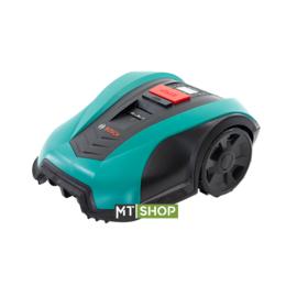 Bosch Indego 350 - robot lawn mower - 2020 model