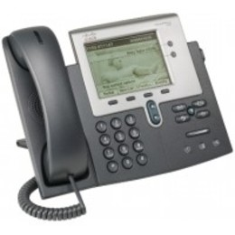 Cisco Unified IP Phone 7942, spare