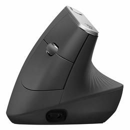 Logitech MX Vertical ergonomic mouse wireless