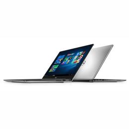 """Dell XPS 13 9350   Windows 10 Pro 64bit   256GB SSD   Intel HD Graphics 520   Intel Core i7-6500U 3100MHz   13.3"""" QHD+ (3200x1800) Touch-screen8GB LPDDR3  """