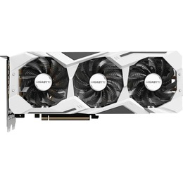Gigabyte GeForce RTX 2060 SUPER Gaming OC white 8G
