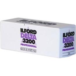 Ilford film Delta 3200-120