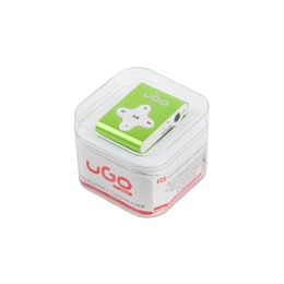 UGO MP3 Player green