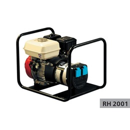 RID elektrigeneraator RH 2001 (bensiin)