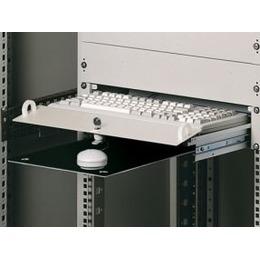 Rittal Klaviatuuri sahtel 19´´ 2U lukustatav 250mm sügav hall