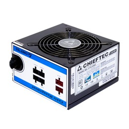 Chieftec  650W  85+,230V W/CABLE MNG