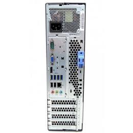 Lenovo ThinkCentre M82 SFF i5-2500 8GB 500GB DVDRW WIN10Pro