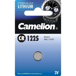 Camelion patarei CR1225-BP1