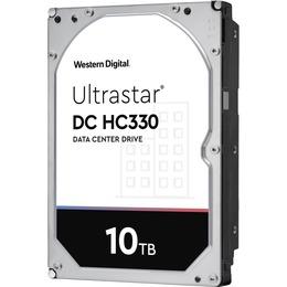 Western Digital WD Ultrastar DC HC330 WUS721010ALE6L4 10TB