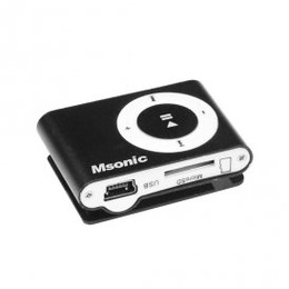 MSONIC  MP3 Player