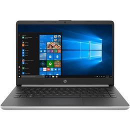 HP 14s-dq0017na i3-7020U/ | 14.0 FHD AG/ 8GB/ 256GB/ No ODD/ Natural silver/ W10H6