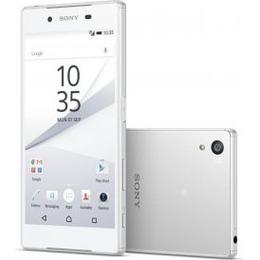 c0cd9bbf90b Hinnavaatlus - Sony Xperia Z5 Dual White