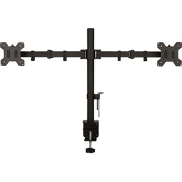 "ART teleri kinnitus Desk Holder for 2 LED/LCD MONITORS 13-27"" L-02N (RAMM L-02N)"