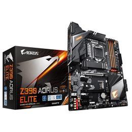 Gigabyte Socket 1151 Z390 AORUS ELITE