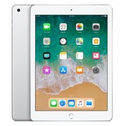 Apple iPad 9.7 (2018) 128GB Silver