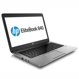 HP Elitebook 840 G2 | Intel Core i5-5200U 2,20GHz | 8GB | 128GB SSD