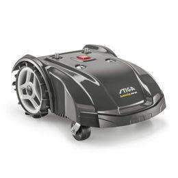 Stiga Robotniiduk Autoclip 550SG