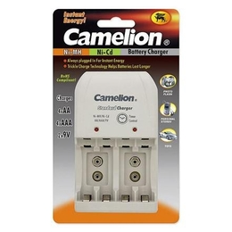 Camelion Laadija BC-0904