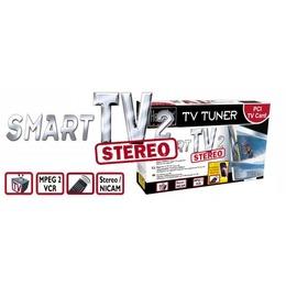 HERCULES Tv Tuner Smart TV Stereo Driver (2019)