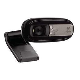Logitech Webcam C170 WER