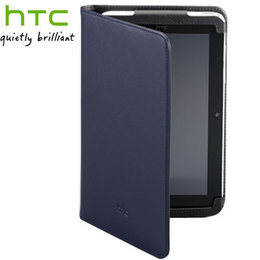 HTC kott Flyer, nahast, Blue