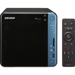 QNAP DiskStation TS-453B-4G 4BAY 1.5 GHZ QC 4GB