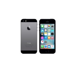Apple  iPhone 5S 64 GB Space Grey (Grade C)