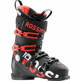 Rossignol Allspeed Pro 120 Ski Boots Black/Red 28.5