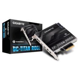 Gigabyte GC-TITAN RIDGE