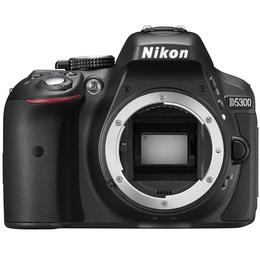 Nikon  D5300 Black Body