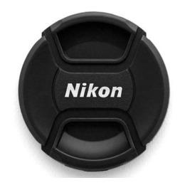 Nikon objektiivi esikork LC-58