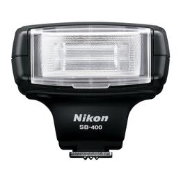 Nikon  Välklamp Speedlight SB-400