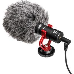 Boya mikrofon BY-MM1