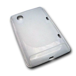 HTC Kaitseümbris Flyer, TPU, White