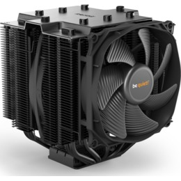 be quiet! CPU Cooler Dark Rock Pro TR4 - black