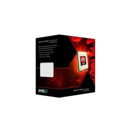 AMD FX Series FX 8350 4.0GHZ 16MB 125W PIB